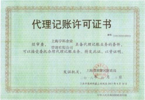 上海内资注册公司名称预先核准