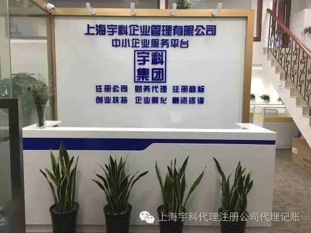 上海内资注册公司